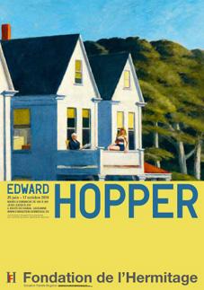 Hopper hermitage