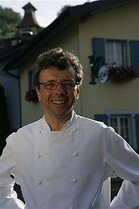 Gérard rabaey